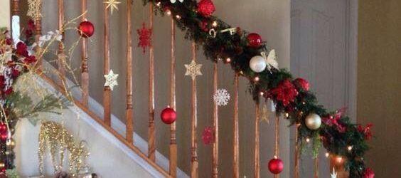 House Christmas Decorations Ideas