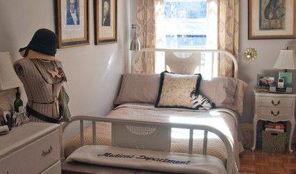 Small Bedroom Dresser