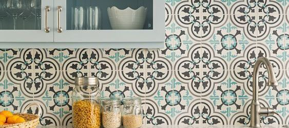 Kitchen Backsplash Ideas 2019