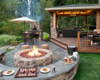 Best backyard ideas on a budget 31