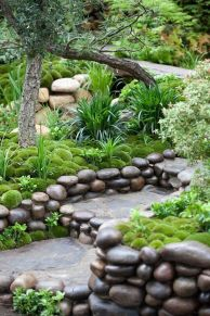 Beautiful Garden Landscaping Design Ideas 59