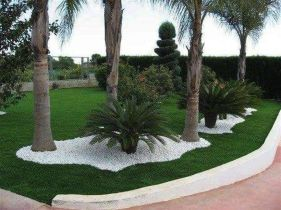 Beautiful Garden Landscaping Design Ideas 72