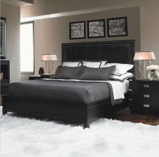 Cool modern bedroom design ideas 48