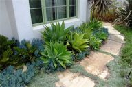 Texas Style Front Yard Landscaping Ideas 34