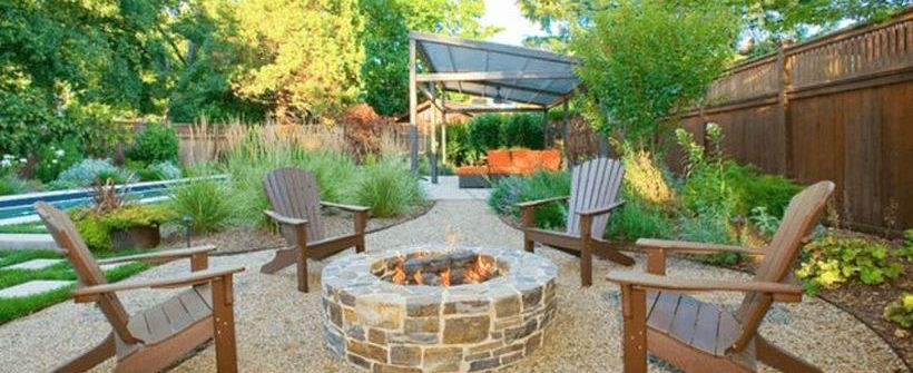 Texas Style Front Yard Landscaping Ideas And Tips Hoommy Com