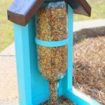 Creative DIY Bird Feeder Ideas 31