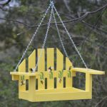 Creative DIY Bird Feeder Ideas 39