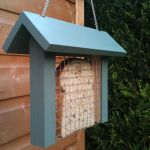 Creative DIY Bird Feeder Ideas 42