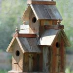 Creative DIY Bird Feeder Ideas 49