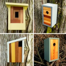 Creative DIY Bird Feeder Ideas 57