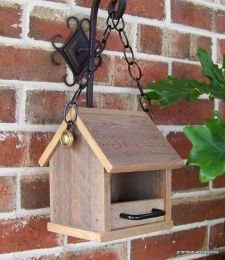 Creative DIY Bird Feeder Ideas 59