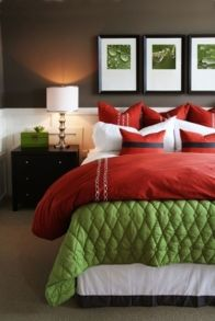 Simple and Comfortable Bedroom Design Ideas 30