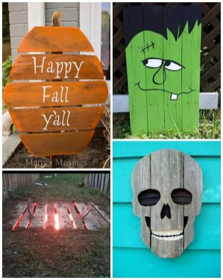Halloween Decoration Ideas 22