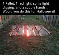 Halloween Decoration Ideas 33