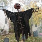Halloween Decoration Ideas 59