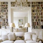 Inspiring Home Library Design and Decorations 3