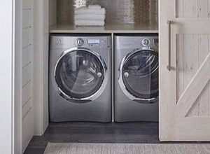 Inspiring Laundry Room Design Ideas  Featured