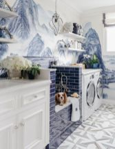 Inspiring Laundry Room Design Ideas 23