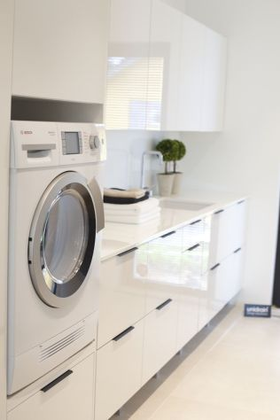 Inspiring Laundry Room Design Ideas 28