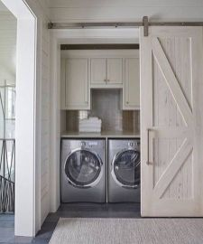 Inspiring Laundry Room Design Ideas 3