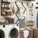 Inspiring Laundry Room Design Ideas 6