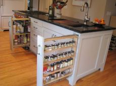 Brilliant Kitchen Rev A Shelf Ideas 2