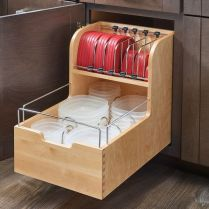 Brilliant Kitchen Rev A Shelf Ideas 26
