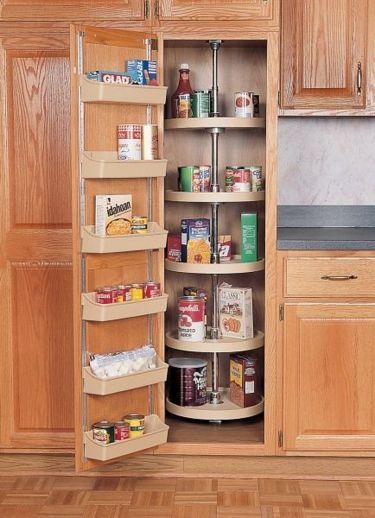 Brilliant Kitchen Rev A Shelf Ideas 43