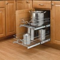 Brilliant Kitchen Rev A Shelf Ideas 6