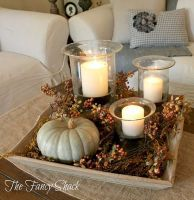 Trending Fall Home Decorating Ideas 108