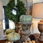 Trending Fall Home Decorating Ideas 121