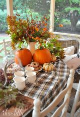 Trending Fall Home Decorating Ideas 129