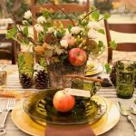 Trending Fall Home Decorating Ideas 137