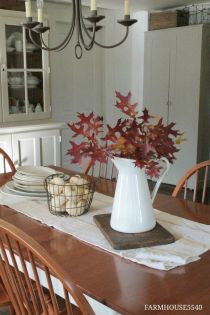 Trending Fall Home Decorating Ideas 140