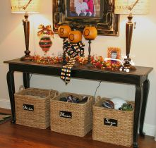 Trending Fall Home Decorating Ideas 153