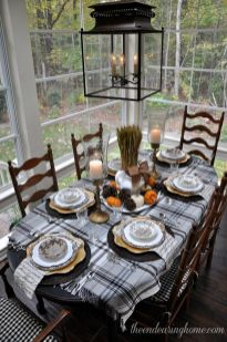 Trending Fall Home Decorating Ideas 159