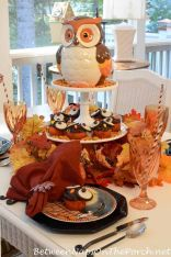 Trending Fall Home Decorating Ideas 185