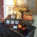 Trending Fall Home Decorating Ideas 198