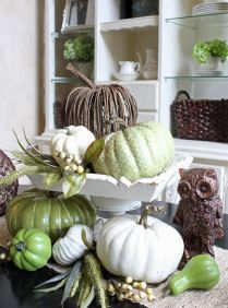 Trending Fall Home Decorating Ideas 199