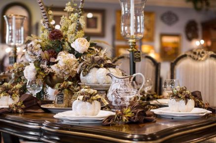 Trending Fall Home Decorating Ideas 203