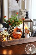 Trending Fall Home Decorating Ideas 237