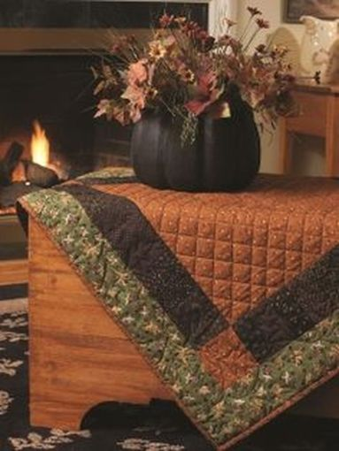 Trending Fall Home Decorating Ideas 3