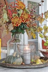 Trending Fall Home Decorating Ideas 42