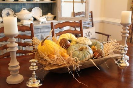 Trending Fall Home Decorating Ideas 46
