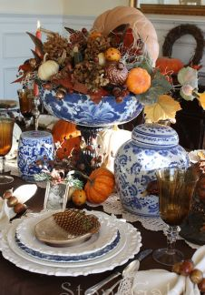 Trending Fall Home Decorating Ideas 54