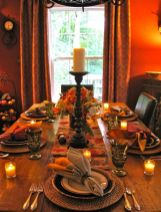 Trending Fall Home Decorating Ideas 67