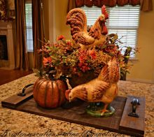 Trending Fall Home Decorating Ideas 85