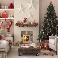 Christmas Decorations Ideas for the Home 38