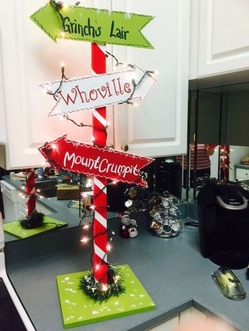 Christmas Decorations Ideas for the Home 92