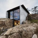 Cliff House Architecture Design and Concept 1